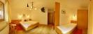 Ferienwohnung 2.Stock  Schlafzimmer