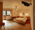 Schlafzimmer Ferienwohnung 2.OG